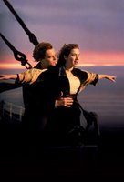 Titanic movie poster (1997) picture MOV_ebce70da