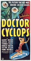 Dr. Cyclops movie poster (1940) picture MOV_ebcf7463