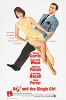 Sex and the Single Girl movie poster (1964) picture MOV_ebcfj9ef
