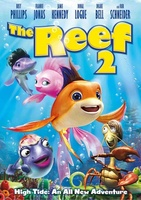 The Reef 2: High Tide movie poster (2012) picture MOV_ebd1b489