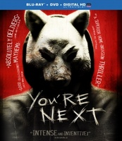You're Next movie poster (2011) picture MOV_ebd4eb71