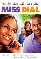 Miss Dial movie poster (2013) picture MOV_ebd57f9e