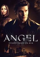 Angel movie poster (1999) picture MOV_ebd7f9c2