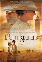The Lightkeepers movie poster (2009) picture MOV_ebda23ad