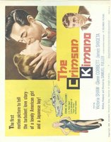 The Crimson Kimono movie poster (1959) picture MOV_ebda4f7c