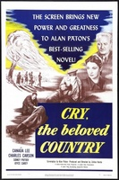 Cry, the Beloved Country movie poster (1952) picture MOV_ebdb7dbf