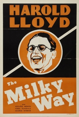 The Milky Way movie poster (1936) poster MOV_ebdc9ad3