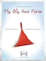 My Big Red Purse movie poster (2011) picture MOV_ebde1a7a