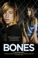 Bones movie poster (2010) picture MOV_ebdfa7e7