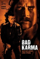 Bad Karma movie poster (2011) picture MOV_4843f508