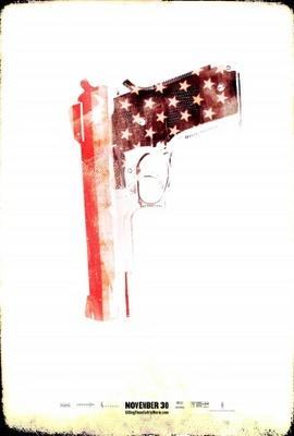 Killing Them Softly movie poster (2012) poster MOV_ebe79655