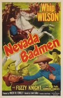 Nevada Badmen movie poster (1951) picture MOV_ebe87e8a