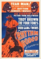 Rhythm Rodeo movie poster (1938) picture MOV_ebe8937b