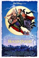 Hocus Pocus movie poster (1993) picture MOV_ebed2c61