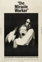The Miracle Worker movie poster (1962) picture MOV_ebf0f7b7