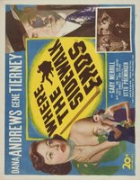 Where the Sidewalk Ends movie poster (1950) picture MOV_ebf2eb90