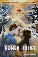 Romeo And Juliet movie poster (1996) picture MOV_ebf3d7a9