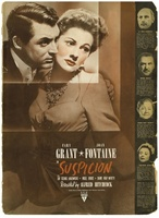 Suspicion movie poster (1941) picture MOV_ebf511ba