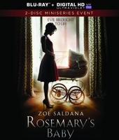 Rosemary's Baby movie poster (2014) picture MOV_ebf6dce2