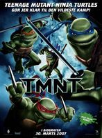 TMNT movie poster (2007) picture MOV_ebf8f8ee