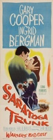 Saratoga Trunk movie poster (1945) picture MOV_31a1e67f