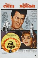The Rat Race movie poster (1960) picture MOV_ec023fb3