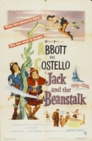 Jack and the Beanstalk movie poster (1952) picture MOV_ec02c752