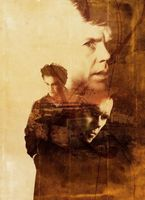 Mystic River movie poster (2003) picture MOV_ec05b52a
