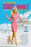 Legally Blonde 2: Red, White & Blonde movie poster (2003) picture MOV_ec067ced