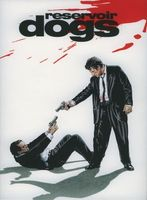 Reservoir Dogs movie poster (1992) picture MOV_ec0754ab