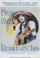 Renaldo and Clara movie poster (1978) picture MOV_ec13405e