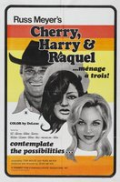 Cherry, Harry & Raquel! movie poster (1970) picture MOV_ec168363