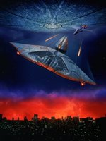 Independence Day movie poster (1996) picture MOV_ec1c1d31
