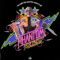 Phantom of the Paradise movie poster (1974) picture MOV_ec200fec