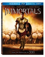 Immortals movie poster (2011) picture MOV_ec2028d4