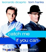 Catch Me If You Can movie poster (2002) picture MOV_ec202cdf