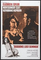 Suddenly, Last Summer movie poster (1959) picture MOV_ec214469