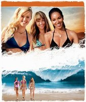 Blue Crush 2 movie poster (2011) picture MOV_ec216d37