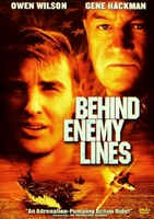 Behind Enemy Lines movie poster (2001) picture MOV_ec21af8a
