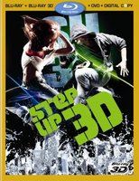Step Up 3D movie poster (2010) picture MOV_ec230923