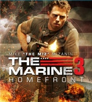 The Marine: Homefront movie poster (2013) picture MOV_ec234527