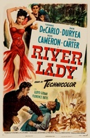 River Lady movie poster (1948) picture MOV_ec249d64