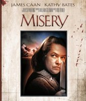 Misery movie poster (1990) picture MOV_ec2ce289