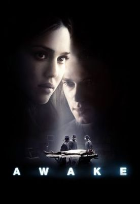 Awake movie poster (2007) poster MOV_ec2de3e5