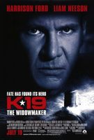 K19 The Widowmaker movie poster (2002) picture MOV_ec37f407