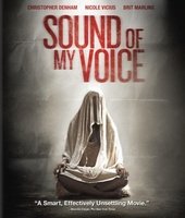Sound of My Voice movie poster (2011) picture MOV_81ec8a56
