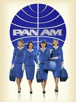 Pan Am movie poster (2011) picture MOV_ec3d8283
