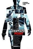 Vantage Point movie poster (2008) picture MOV_992057db
