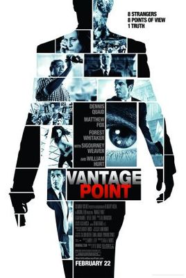 Vantage Point movie poster (2008) poster MOV_ec3e80d0