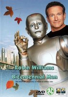 Bicentennial Man movie poster (1999) picture MOV_683c211c